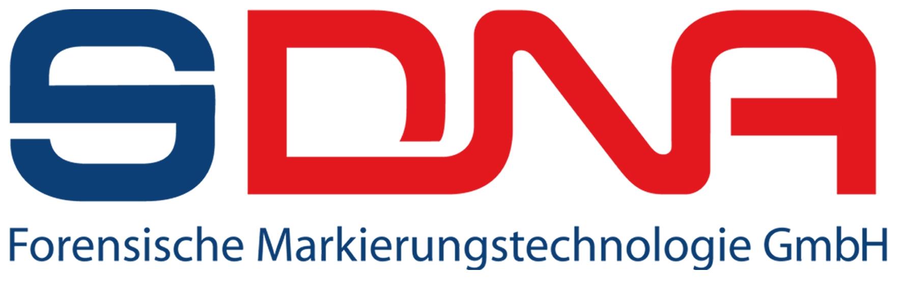 künstliche DNA - Hersteller-Logo